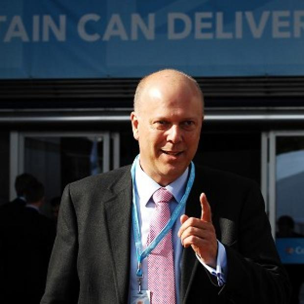 Chris Grayling will change the Crime and Courts Bill to bring in satellite tracking of criminals