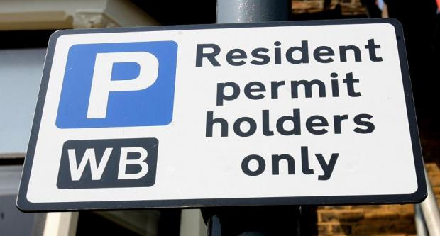 Barnet Council is proposing to increase the hours of parking restrictions in and around Montagu Road