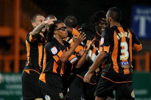 Picture: Barnet FC/Ben Angel Photography