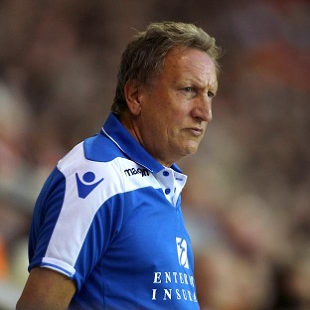 Neil Warnock feels he should have been given more time at QPR