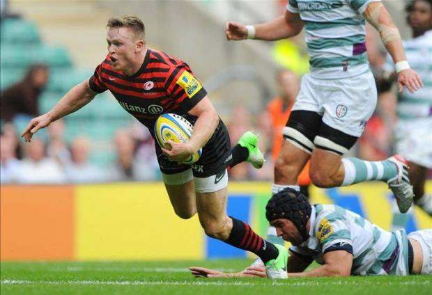 Fan's View: Ashton and Sarries a 'match made in heaven'