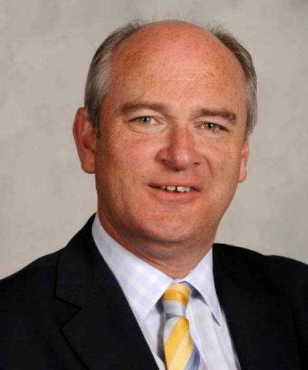 Sir Nick Harvey MP