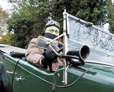 The Wind in the Willows comes to the Barn Theatre in Welwyn