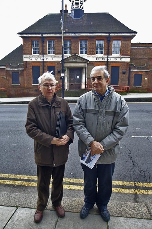 Barnet Residents' Association and campaign group The Barnet Society had earlier expressed their hope that the plans would be approved