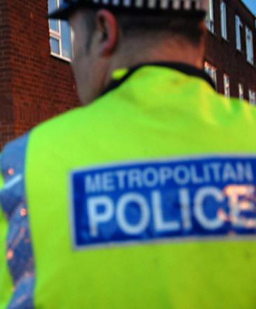 Have your say on police wearing cameras on the beat