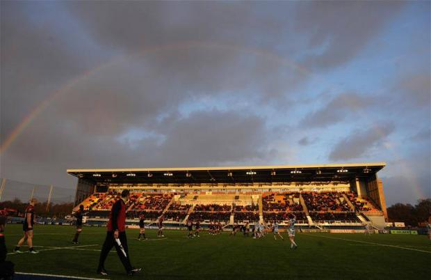 Fan's View: Allianz Park makes strong first impression