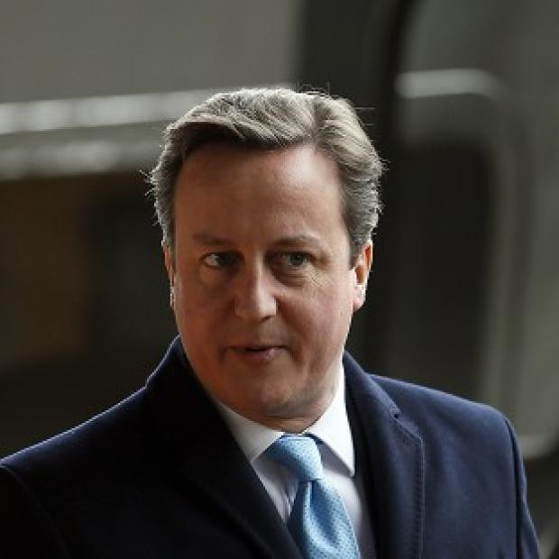 Prime Minister David Cameron is set to visit Algeria