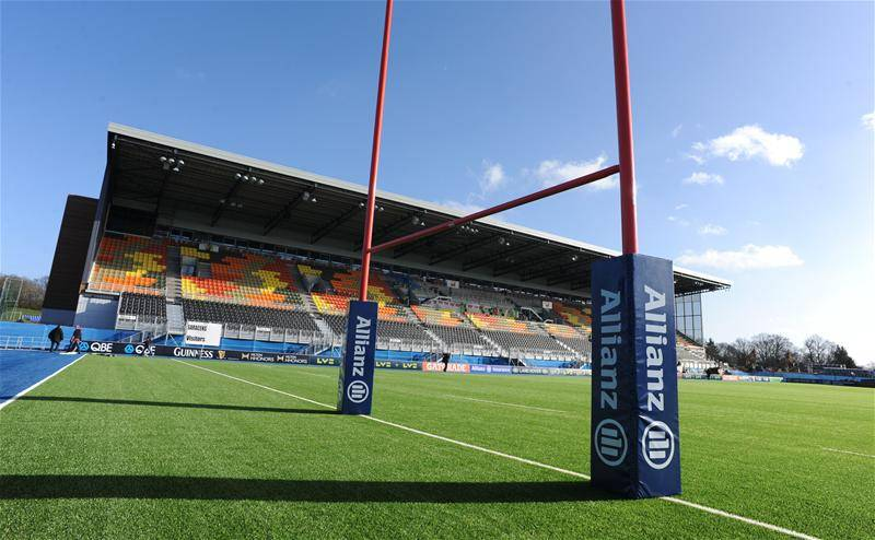 Allianz Park (Picture: Action Images)