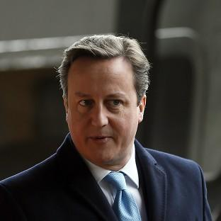 MPs have voted to back David Cameron's plan to legalise gay marriages