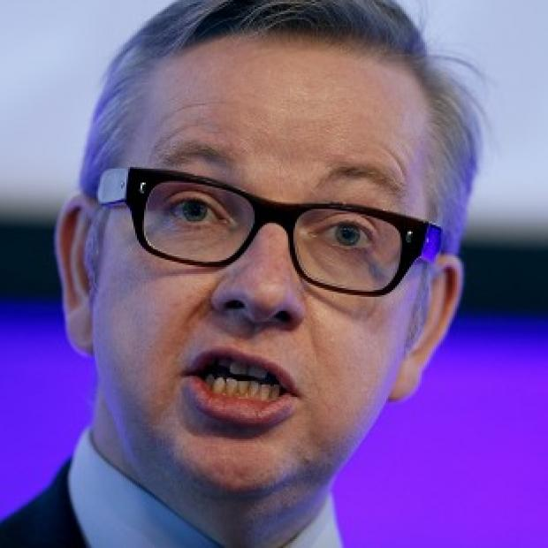 Michael Gove said plans to axe GCSEs were 'one reform too many'