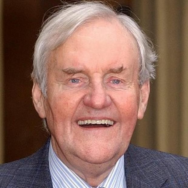 Richard Briers was known to millions for his role in TV's The Good Life