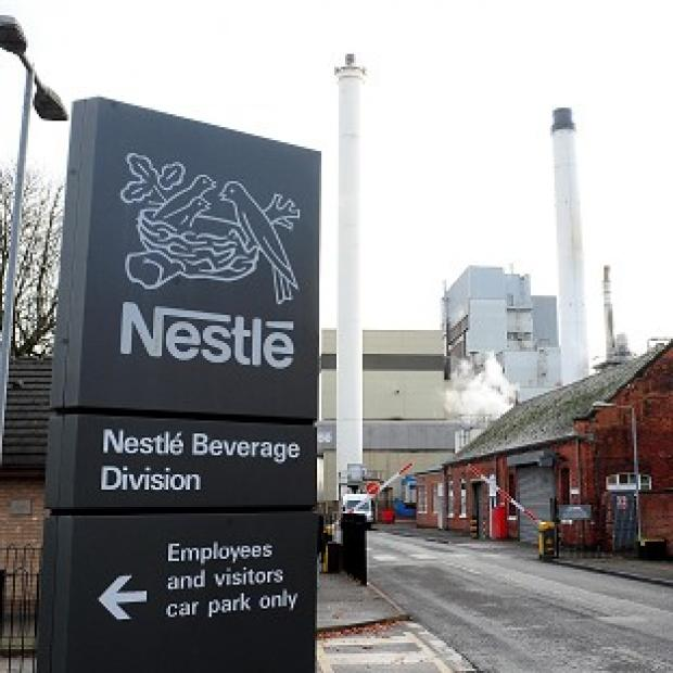 Nestle says two chilled pasta products recalled abroad after they were found to contain horse meat are not sold in the UK