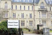 The case was heard at Wood Green Crown Court.