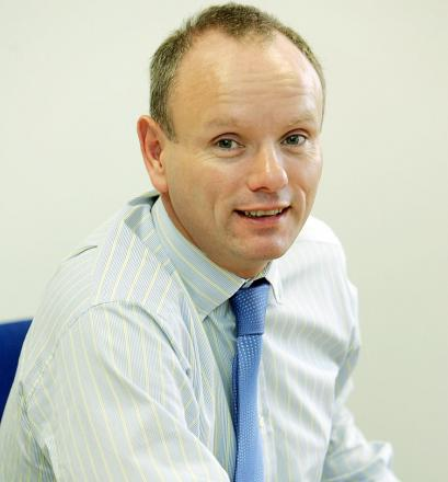 MP Mike Freer