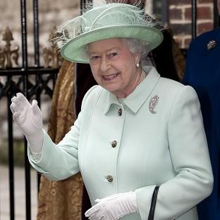The Queen asks 'some pretty good questions', David Cameron said