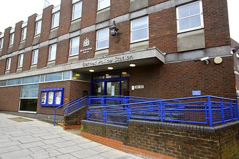 Barnet Police Station, which was initially earmarked for closure, will remain open under the revised plans