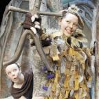 Times Series: The Gruffalo's Child is at artsdepot in North Finchley
