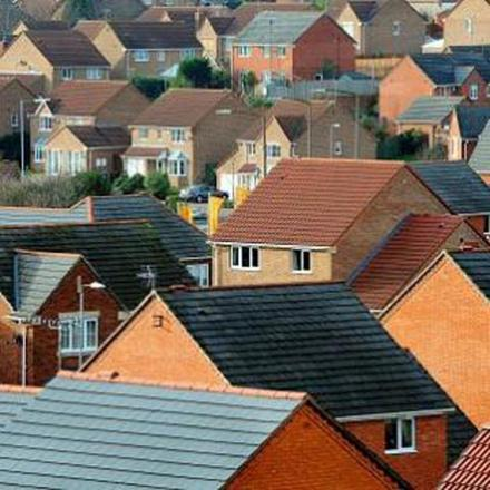 Number of employed people claiming housing benefit soars by 71 per cent