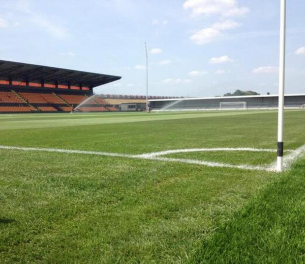 Barnet have announced two pre-season friendlies to be played at The Hive.