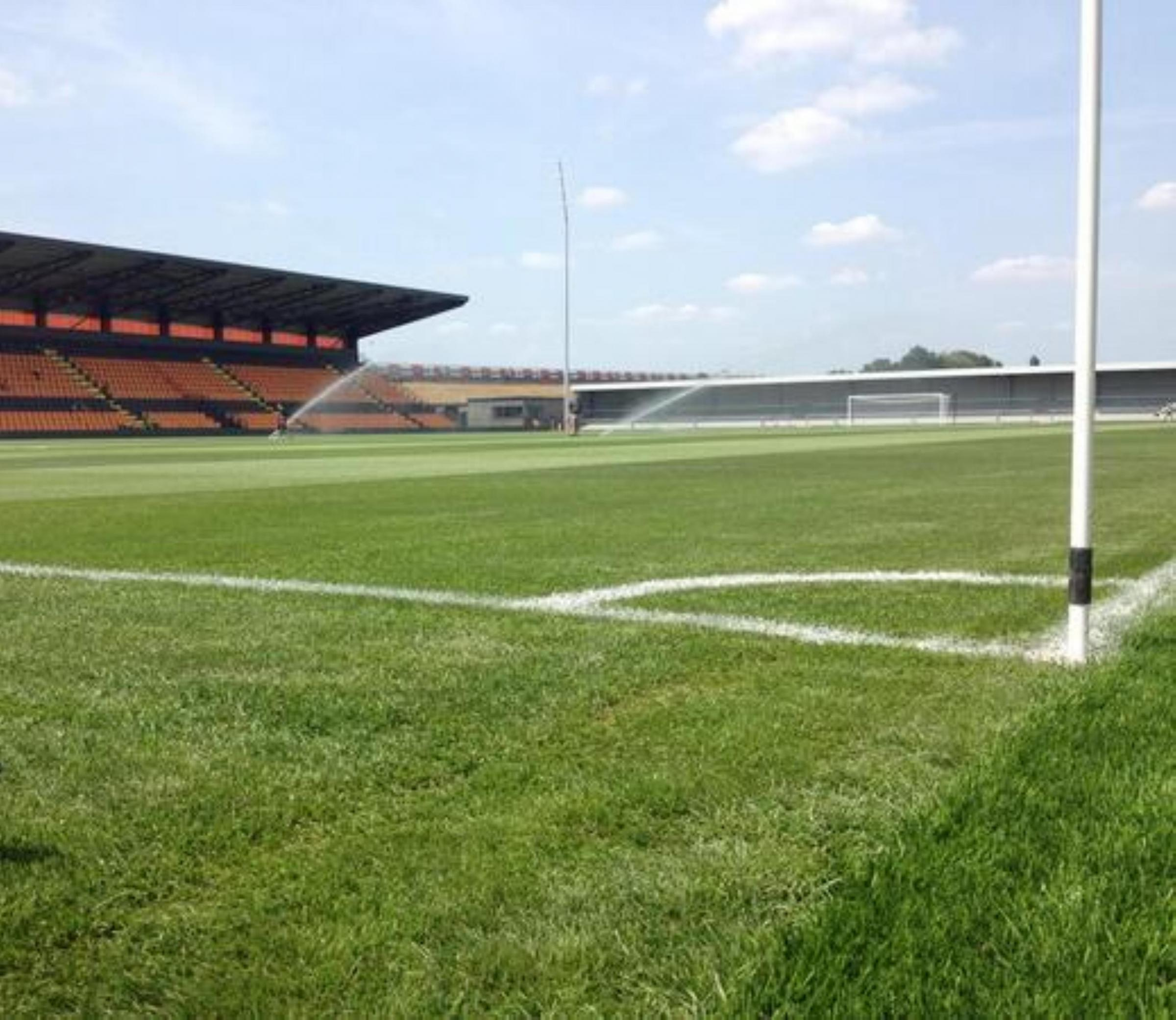 Barnet's East Monday clash with Braintree has been re-scheduled for television coverage. Picture: Adam Newson
