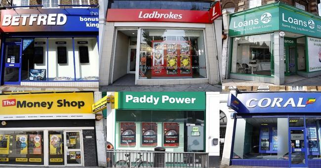 betting companies in uk