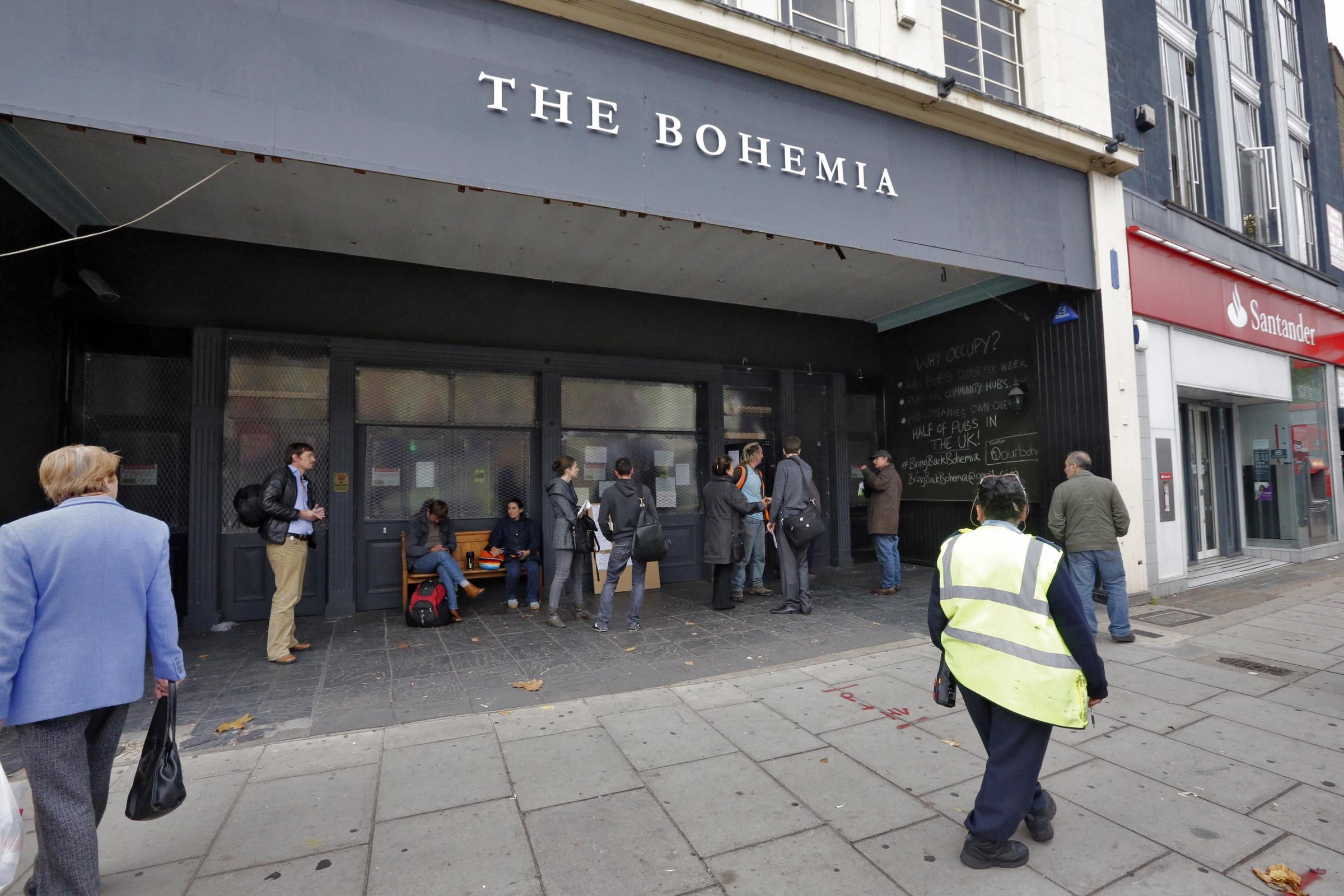 'It was criminal leaving it empty' - excitement as Bohemia pub reopening announced