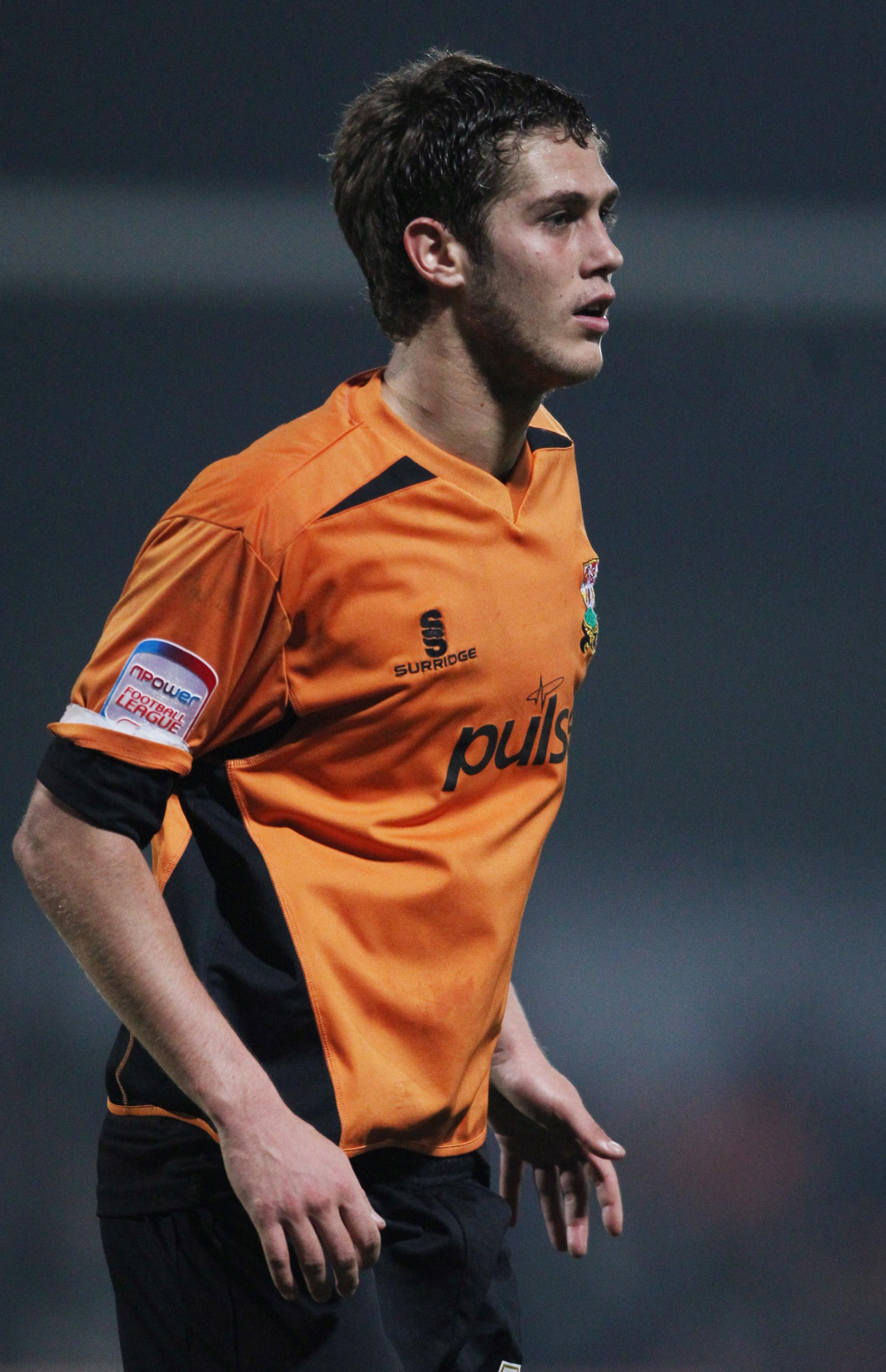 Jack Saville will remain with Barnet for another season after agreeing a contract extension. Picture: Action Images