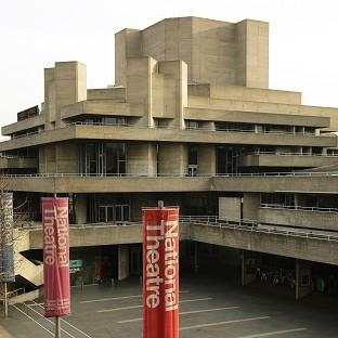 Times Series: The National Theatre is celebrating its 50th anniversary.