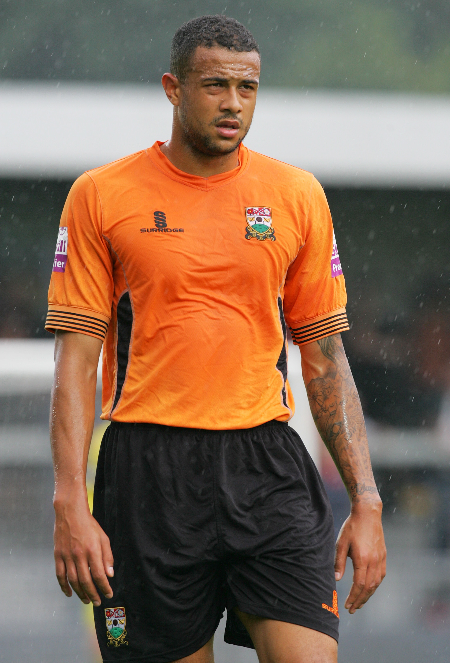 Picture: David Stephens