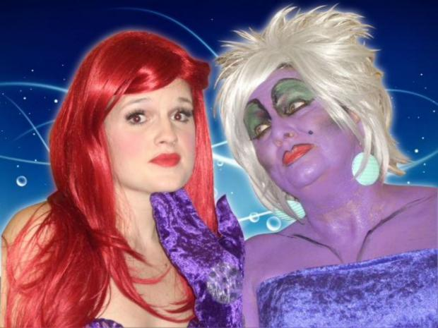 Amateur dramatics group The Warren will perform The Little Mermaid at The Bull Theatre in Barnet