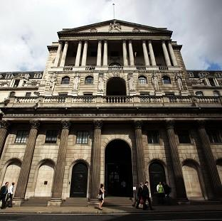 Times Series: The Bank of England is expected to hold interest rates at record lows once more