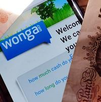 Times Series: Wonga was among several payday lenders criticised by the watchdog