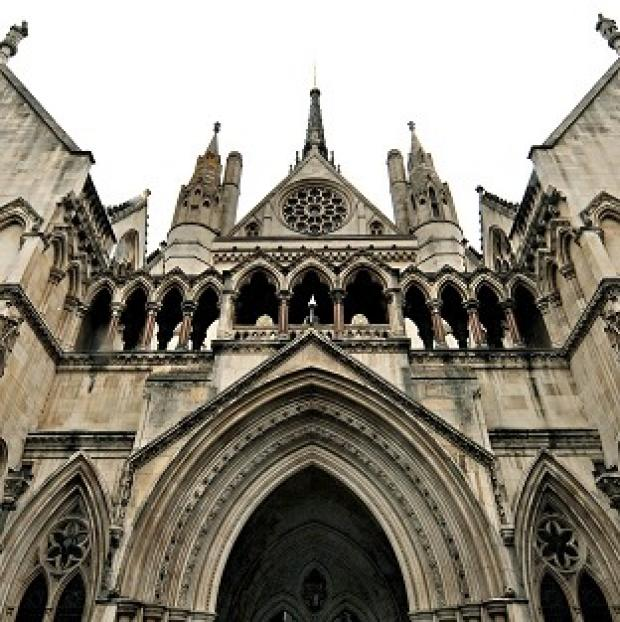 Times Series: Details emerged at a hearing in the Family Division of the High Court