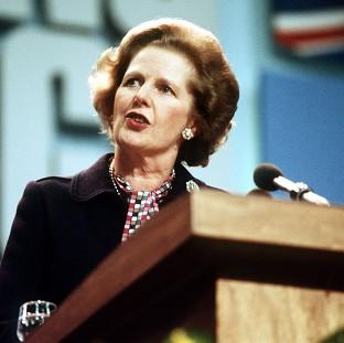 Times Series: The papers indicate that then prime minister Margaret Thatcher was aware of Britain's involvement