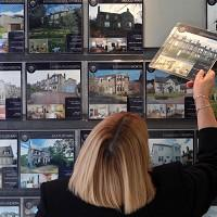 Times Series: The housing market has got off to an excellent start in 2014, according to new figures