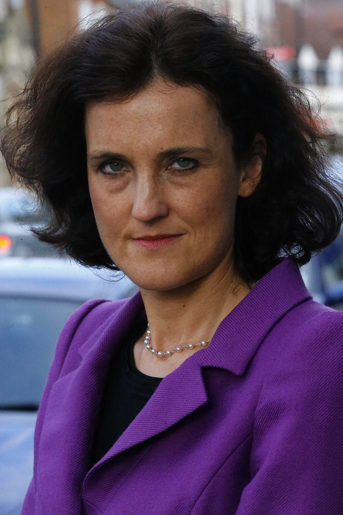 Conservative MP Theresa Villiers, met with senior BT representatives earlier this week to discuss the issue