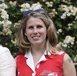 Times Series: Campaigner Caroline Criado-Perez was abused on Twitter
