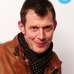 Jason Flemyng said Peter Capaldi will be 'amazing' as The Doctor