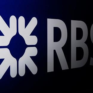 Times Series: RBS is setting extra funds aside to cover litigation and compensation claims