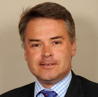 Times Series: Conservative MP Tim Loughton is due to address the Privileges Committee