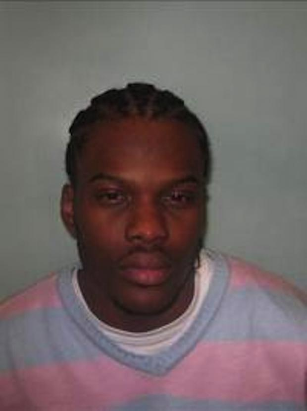Times Series: Police would like to speak to Anthony Powell, also known as Chris, from Tottenham