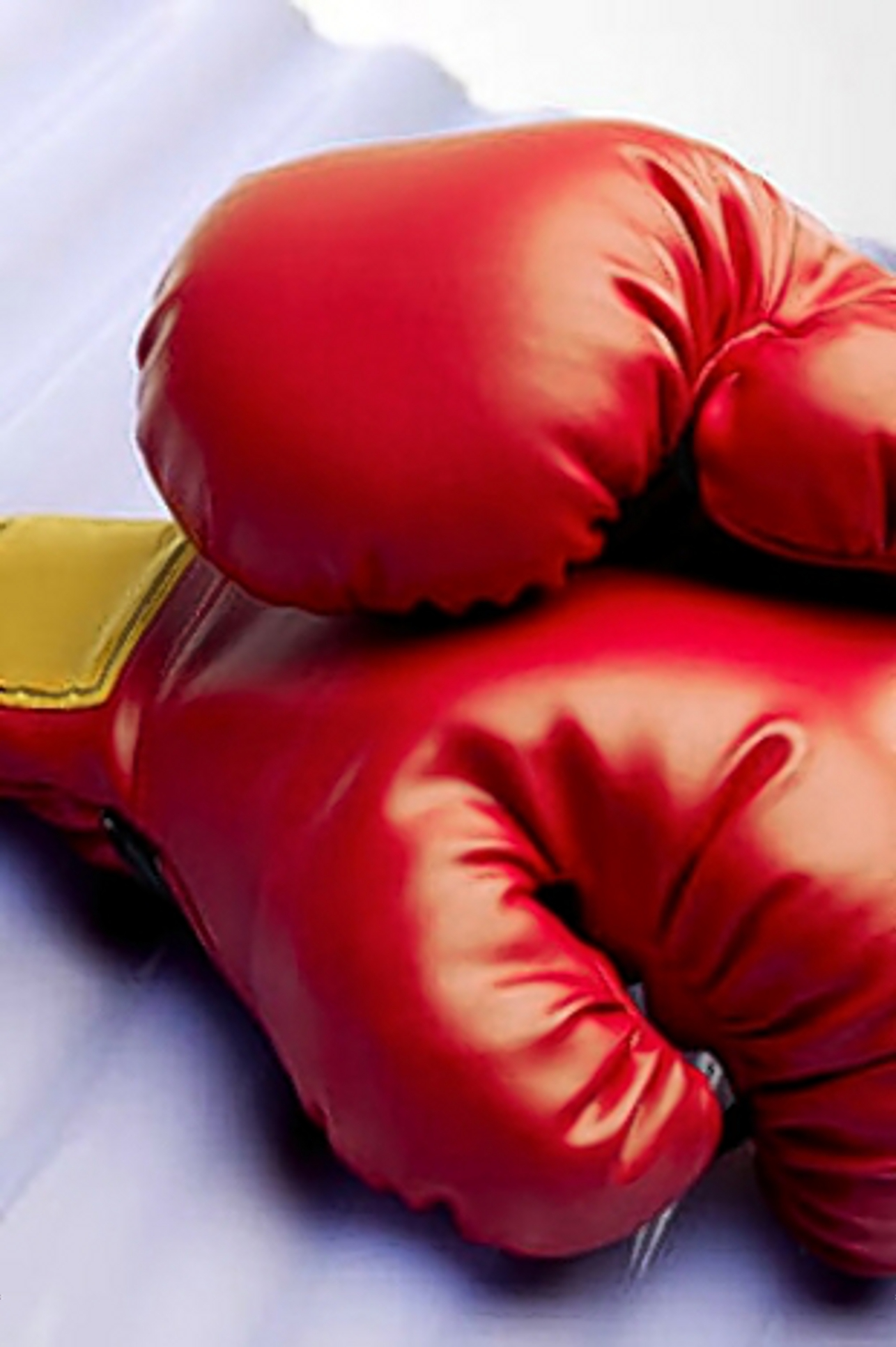 Finchley fighter Chaima suffers final defeat