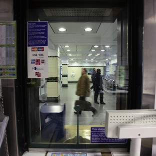 A row over ticket office closures may lead to strikes on the London Underground