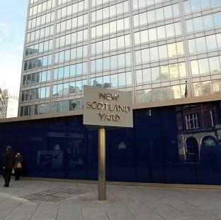 Scotland Yard said three police officers will not be charged over pornography allegations