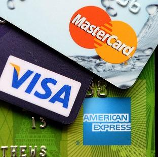 Times Series: A demand for credit card borrowing is set to boost consumer credit