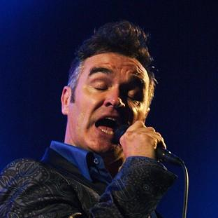 Morrissey has slammed the Duke of Cambridge who was recently seen hunting in Spain.