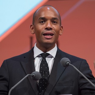Chuka Umunna is to lead a crackdown on