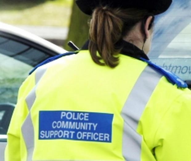 Representatives from across the police force will be at Brent Cross from 10am to 8pm.