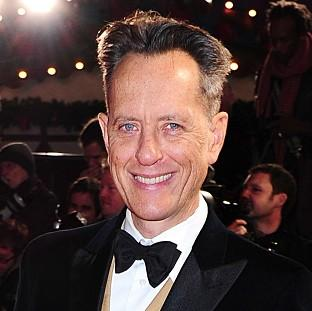 Times Series: Richard E Grant is joining the cast of Downton Abbey