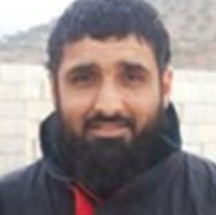 Abdul Waheed Majeed is thought to be the first British suicide bomber